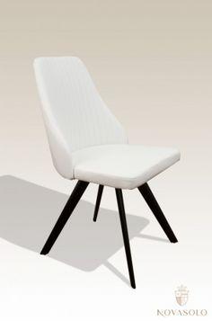 Tøff Vigo spisestol som balanserer mellom det moderne og det