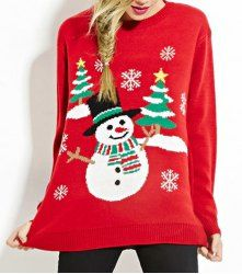 Christmas Sweaters Sale: $1 OFF $9+, $2 OFF $19+, $4 OFF $29+, $5 OFF $39+