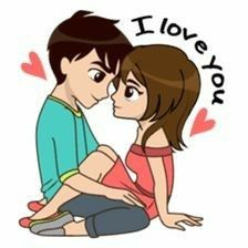 Art Discover Ideas funny love couple god for 2019 Love Cartoon Couple Cute Love Cartoons Cute Love Couple Anime Love Couple Cute Love Pictures Cute Couple Drawings Cute Love Stories Cute Cartoon Wallpapers Love Stickers Cute Love Gif, Cute Love Pictures, Cute Love Couple, Cute Love Quotes, Funny Love, Love Cartoon Couple, Cute Cartoon Pictures, Anime Love Couple, Cute Couple Drawings