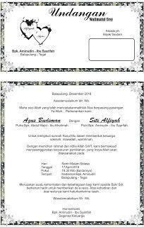 desain undangan walimatul ursy alfiyah #desainundangan #walimatulursy #walimahan Microsoft Word 2010, Microsoft Office, Wedding Invitation Background, Wedding Invitation Design, Digital Invitations, Cars Invitation, Akad Nikah, Fancy Fonts, Self Reminder