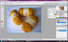 Cómo difuminar los bordes de las Imágenes con Photoshop