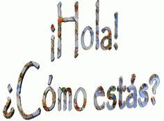 Hola Como Estas GIF - Hola ComoEstas - Discover & Share GIFs