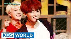 Music Bank   뮤직뱅크 [ENG / 2016.05.13]