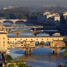 Recorrido por Florencia