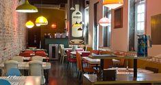 O restaurante da chef Roberta Ciasca segue a linha da chamada