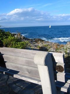 The Marginal Way | A Coastal Stroll in Ogunquit, ME. Photo Credit: Annie Graves #maine
