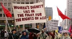 WE VALUE WOMEN
