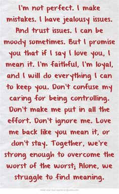 48 romantic true love messages for her and to send to him. Love Messages for your girlfriend or for your boyfriend that make them fall in love. notes 48 True Love Messages to send Now Quotes, Quotes To Live By, I'm Happy Quotes, Quotes About Trust, Trust No One Quotes, Ignore Me Quotes, Best Quotes From Books, Love Messages For Her, Cute Notes For Him