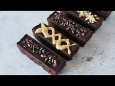 BARRITAS DE CHOCOLATE Cocoa, Vegan Sweets, Snack, Waffles, Breakfast, Desserts, Youtube, Fitness, Blog