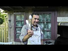 ▶ Deep-fried Corn-on-the-Cob! Fried Corn, Cob, Food Videos, Deep, Vegetables, Youtube, Recipes, Vegetable Recipes