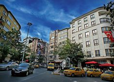 Istanbul, Street View, Travel, Viajes, Trips, Tourism, Traveling