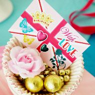 Super cute printables from Bird's Party
