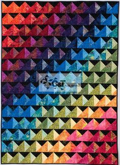 Pyramid Color Play by C Publishing, via Flickr