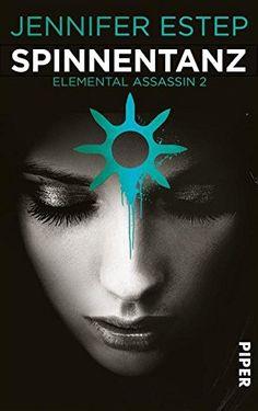 Spinnentanz: Elemental Assassin 2 von Jennifer Estep http://www.amazon.de/dp/B00GZL73P8/ref=cm_sw_r_pi_dp_xWHYwb0PPRSR7