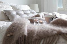Coconut White: Rauhallinen teehetki - syksystä nauttimista!