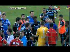 La bagarre entre les joueurs de l'OM et Leverkusen - http://www.actusports.fr/113187/bagarre-les-joueurs-lom-leverkusen/
