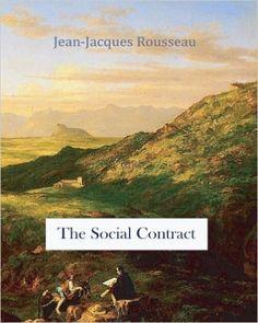 Amazon.com: The Social Contract (Maestro Reprints) (9781453754207): Jean-Jacques Rousseau: Books