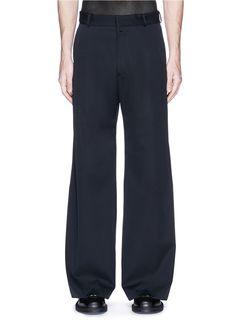 DRIES VAN NOTEN . #driesvannoten #cloth #pants