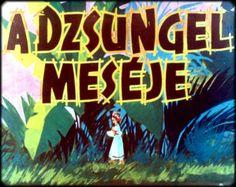A dzsungel meséje - régi diafilmek - Picasa Web Albums
