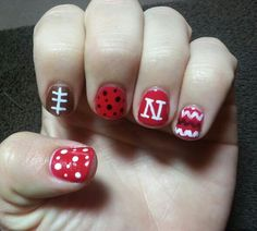 Husker Nails By Kimberly Spa In Omaha Ne Pedicure