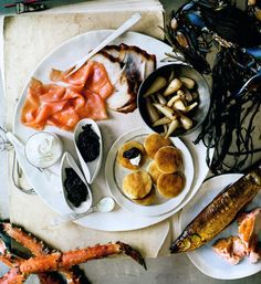 Charters on Pinterest | Seafood, Seafood pasta and Seafood stew