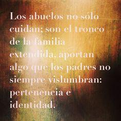 #Psicfamilia #Familia #Psicología #Psicologa #Maracaibo #Venezuela #Abuelos