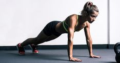 Bob Harper's Favorite No-Equipment, Total-Body, Do-Anywhere Workout Moms Will Love | Parents