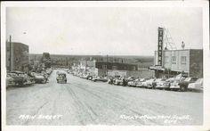 Historical Photos Photographs of Rocky Mountain House