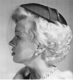 Marilyn Monroe in 1954