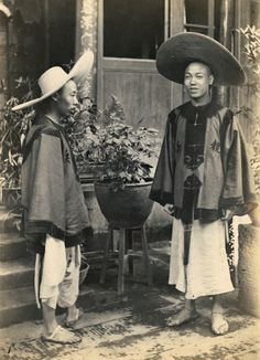 Isabella Bird: pioneering photographer of life in 19th-century China