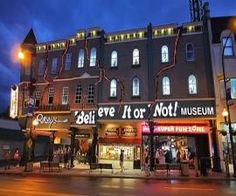 Ripley's Believe It or Not Coupons | Gatlinburg Coupons | 2014