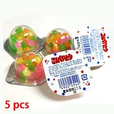 Japanese Sugar Candy Sweets Konpeito 10g035oz Japan Import 5 >>> For more information, visit image link.Note:It is affiliate link to Amazon. #commentlike
