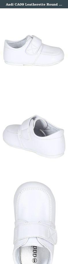 Infant Boys Size 8 Leather Converse Velcro Fine Workmanship Clothing, Shoes & Accessories