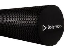 Foam Roller 45 cm Body Support CrossFit Running Yoga Pilates Physiotherapy PRO Jogging, Pilates, Crossfit, Yoga, Running, Sport, Fitness, Ebay, Walking