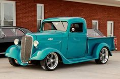 1936 Chevrolet Other 1936 CHEVROLET PICKUP For Sale