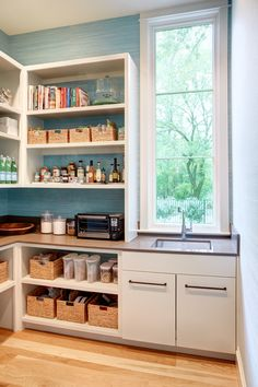 pantry   Evensen Design