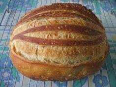 Morzsamesék: Éjszakai kelesztés Food And Drink, Bread