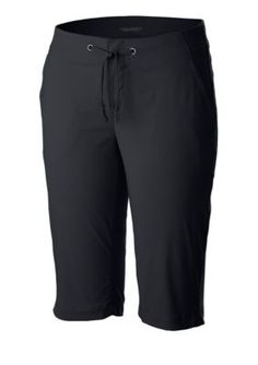 Columbia  Plus Size Anytime Outdoor Long Short