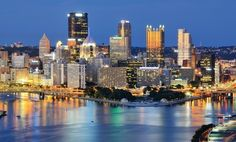 Pittsburgh Has a Lot to Offer Those Looking to Move Into a LGBT Community
