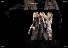 Pagina web de trosman.