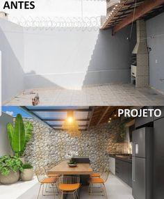 Modern Home Decor Interior Garden, Home Interior Design, Interior Livingroom, Interior Ideas, Patio Pergola, Backyard, Home Decor Items, Cheap Home Decor, Patio Design