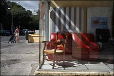 © Harry Gruyaert/Magnum Photos FRANCE. 2005. Bouches-du-Rhone department. Town of Arles.
