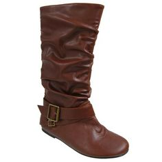 I like the knee high ones best, but these are also really cute.  Target