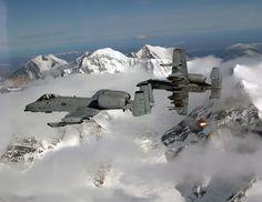 A-10 Warthog | Fairchild Republic A-10 Thunderbolt II | I n f o r m a t i o n 2 S h a ...