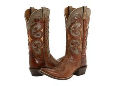Ariat Amora Shattered Copper/Tan - Zappos.com Free Shipping BOTH Ways