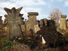 18th century Рајац, старо гробље / Rajac. old cemetery, Serbia