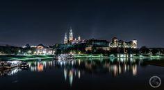 Kraków by night! #KrakowExperience #travelphoto #night