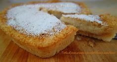 torta al cocco arancia e cioccolato bianco senza burro la giusta