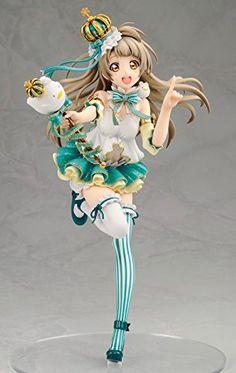 Amazon.co.jp | ラブライブ!スクールアイドルフェスティバル 南ことり 1/7スケール PVC製 塗装済み完成品フィギュア | ホビー 通販