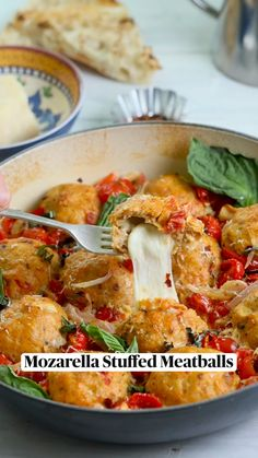 Turkey Recipes, Meat Recipes, Appetizer Recipes, Healthy Italian Recipes, Chicken Recipes, Cooking Recipes, Appetizers, Chile Chipotle, Albondigas
